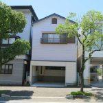 高知市横浜新町3 中古一戸建 24.70坪 平成6年築 2LDK 10190