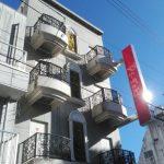 高知市堺町 売テナントビル 39.67坪 昭和56年築 5F建 10636 画像3