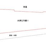 高知市大津乙 売地 146.94坪 10818 画像1