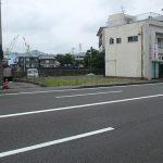高知市仁井田 売地 34.20坪 9555